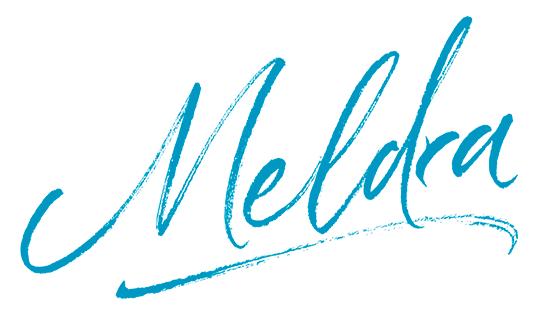 Meldra.com Retina Logo