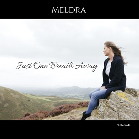 Meldra_Row0_Just-One-Breath-Away-Artwork