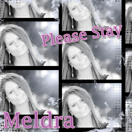 Meldra_Row0_Please Stay SINGLE COVER(1)